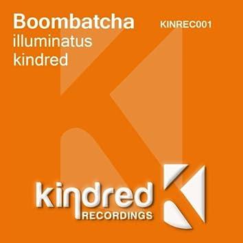 Illuminatus / Kindred