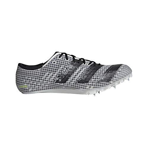adidas Adizero Finesse, Scarpe Running Unisex-Adulto, BALCRI/NEGBÁS/Amasol, 45 1/3 EU