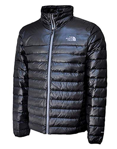 The North Face Mens Flare 550 Down Jacket