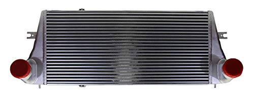 New Replacement Charge Air Cooler/Intercooler for Dodge 2500, 3500 94-02 with 5.9L Cummins
