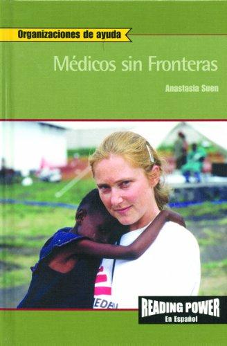 Medicos Sin Fronteras/Doctors Without Borders (Organizaciones de ayuda)