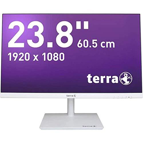 Terra LED 2464W LED-Monitor 60.5cm (23.8 Zoll) EEK A+ (A++ - E) 1920 x 1080 Pixel Full HD 5 ms Audio