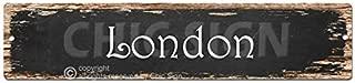 Best vintage london street signs Reviews