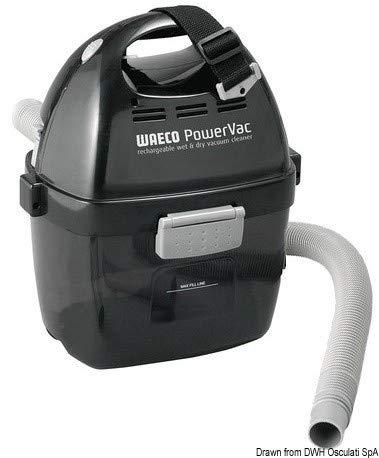 DOMETIC WAECO tragbarer Staubsauger 12 V