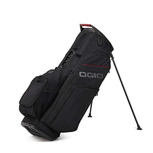 OGIO 2021 WOODE 8 Hybrid Stand Bag,...