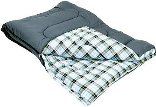 Quest Leisure Products Lakeside Ontario Sleeping Bag