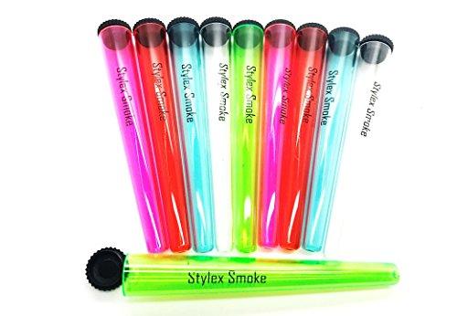 Koning Cone Houder Luchtdicht Harde Plastic Roken Rolling Sigaret Aansteker Gezamenlijke Buis