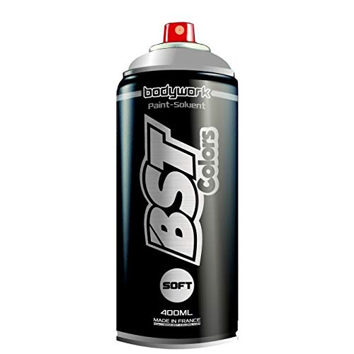 BST Colors Vernice Spray Motocicletta Compatibile con Harley Davidson - Amber Whiskey 400Ml