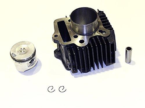 タイカブ C100EX シリンダー 97cc モンキー DAX ゴリラ C90 CD90
