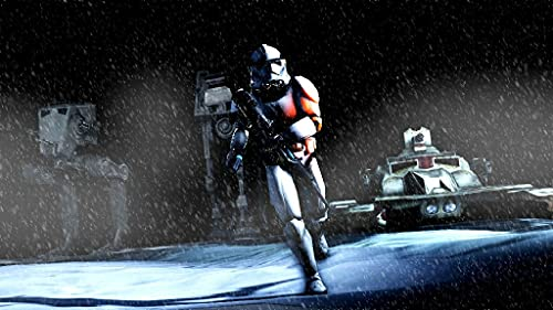 WMYZSHDWZ Aviones Star Wars Stormtrooper Battleship Pintura por Números para Adultos y niños Pintar DIY al óleo de Bricolaje Pinceles 40x50CM Principiantes Hogar Lienzo Decoraciones Colores Acrílica