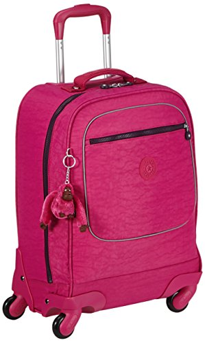 Kipling - LICIA - Zaino - Pink Berry C - (Rosa)