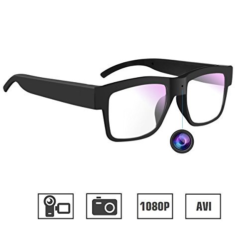 Our #3 Pick is the Miota Mini Video Glasses