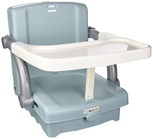 KidsKit 60003 0270 Sitzerhöhung, mehrfarbig