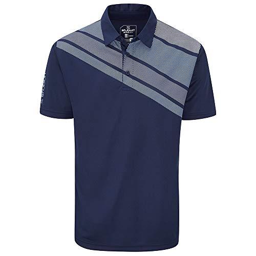 Stuburt Men's Holt Golf T-Shirt ...
