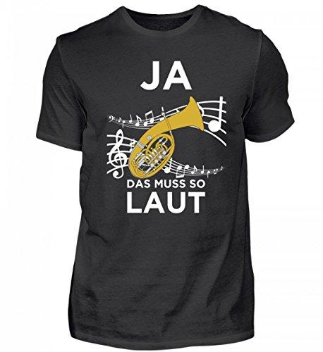 Hochwertiges Herren Shirt - Ideal für alle Bariton Spieler!
