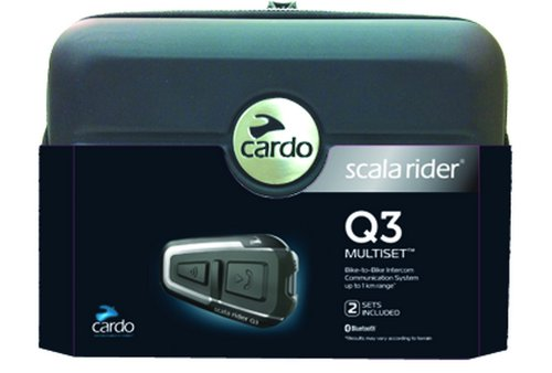 Cardo Scala Rider Q3 - 3