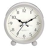 PINGHE Réveil Classique Réveil pour Enfants Réveil de Bureau Enfants Reveils Réveil Silencieux Réveil Simple