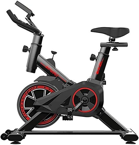 WMMCM Stationaire Bike - Indoor hometrainer bands Perfect Home Trainingsmachine voor cardio Perfect voor thuisgebruik
