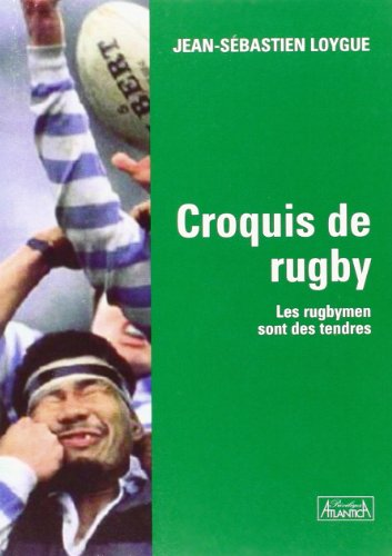 Croquis de Rugby