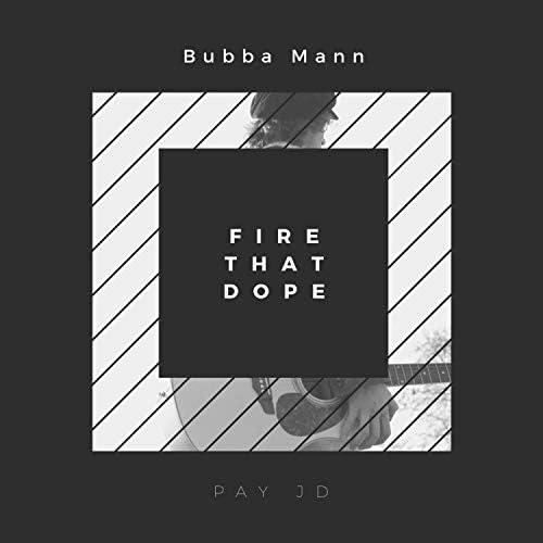 Bubba Mann feat. Pay JD