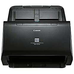 Canon DR-C240 Document Scanner Black and White 45 ppm (0651C002),Canon,DR-C240