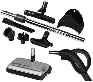 Beam Rugmaster Plus Central Vacuum Tool Set 30' Hose