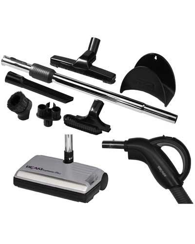 Genuine Beam Rugmaster Plus Central Vacuum Tool Set 30' Hose