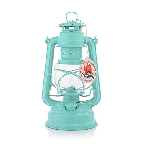 Feuerhand Sturmlaterne Baby Special 276 lichtgrün