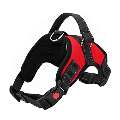 Fyy Dog Harness No Pull, Breathable Adjustable Pet Harness Dog Vest...