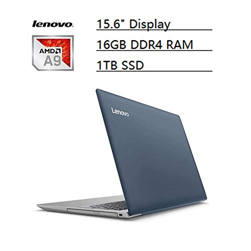 Comparison of Lenovo Ideapad 320 Flagship vs Lenovo IdeaPad 330s (81FB00HKUS)
