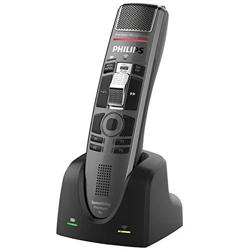 Philips SpeechMike Air SMP 4010 (mit Schiebeschalter)