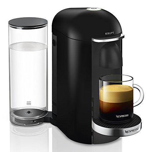 Nespresso Vertuo - Machine à café à capsules pour...
