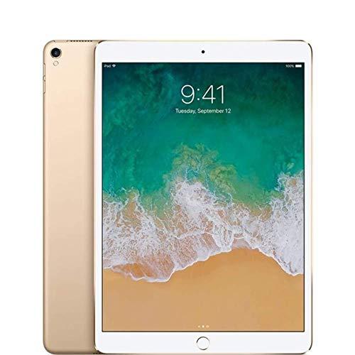Apple iPad Pro 12.9 (2.ª Generación) 512GB Wi-Fi - Oro (Reacondicionado)