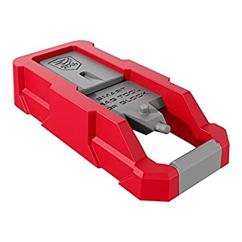 Real Avid Mag Plate Tool for Glock Magazine Maintenance I Perfect for Safely Installing Changing & Cleaning Handgun Magazine Baseplates