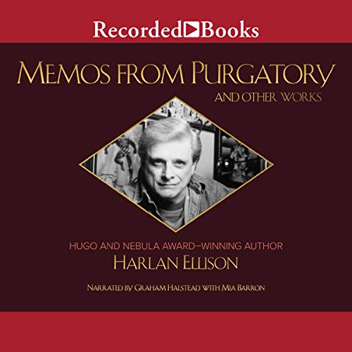 Memos from Purgatory and Other Works cover art