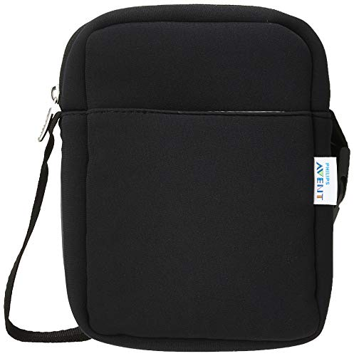 Philips Avent SCD150/60 ThermaBag, schwarz