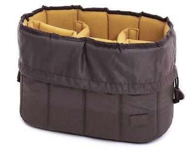 Ciesta Flexible DSLR Camera Bag
