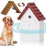 ROFTEK Ultrasonic Anti Bark Control Stop Barking Device Electronic Outdoor Pet...