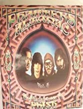 The Pharmer's Almanac Vol. 4 (The Unofficial Guide to Phish)