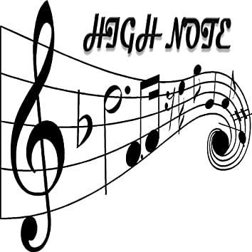 High Note (Dancehall)