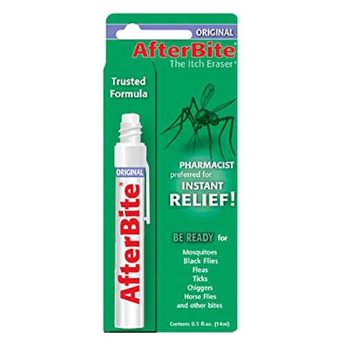 Tender Corporation .5Oz After Bite Relief 06-1065 Insect Repellent