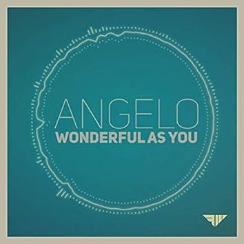 Wonderful as You