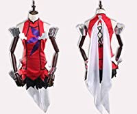 高品質 Fate/Grand Order(フェイトグランドオーダー・FGO・)マリー・アントワネットコスプレ衣装 仮装 変装