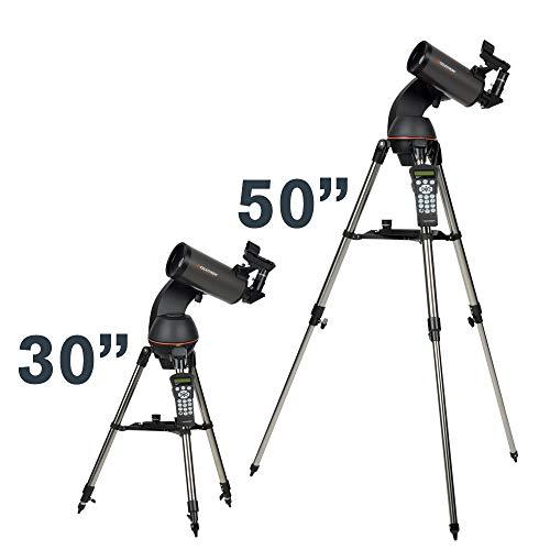Celestron 22087 NexStar 90 SLT Mak Télescope informatisé - noir
