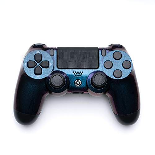 AimControllers - Custom PS4 Controller - DualShock 4 - Sony Playstation 4 Konsole Personalisiert Gamepad - Cameleon