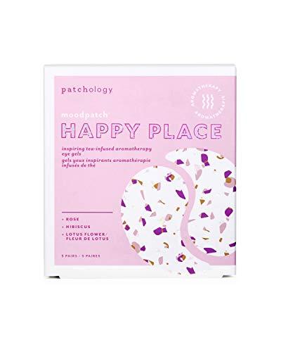 Patchology moodpatch