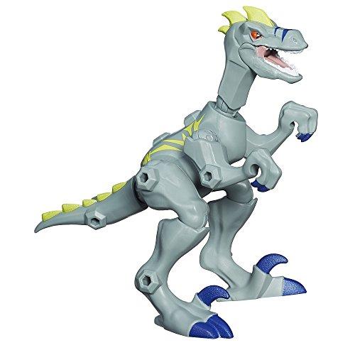 Velociraptor Hero Mashers Jurassic World