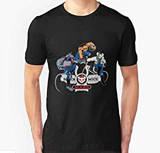 Biker Mice From Mars T-shirt For Everyone