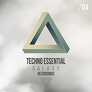 Techno Essential, Vol. 4