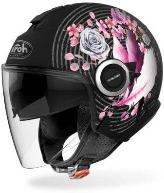 Airoh Helmet Helios Mad Matt Xs